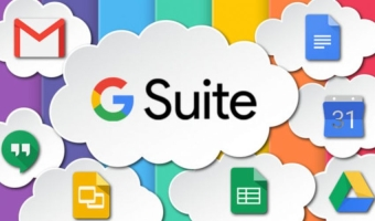 G-SUITE (Google for Education)